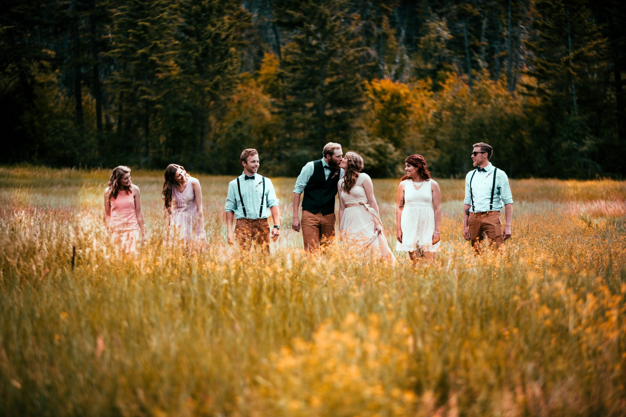 Stephen & Jenny Wedding - Tailored Fit Photography-0453