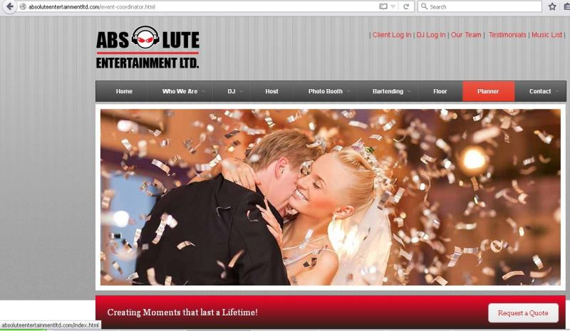 Absolute Entertainment Ltd.