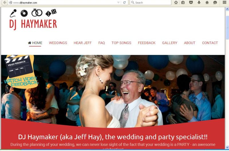 DJ Haymaker