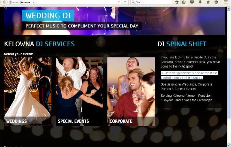 DJ Spinalshift