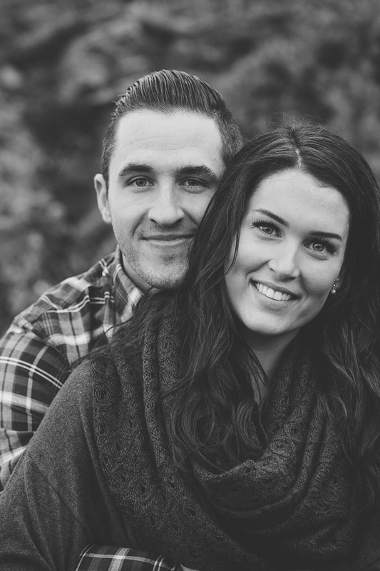 Kelowna Engagement Photography