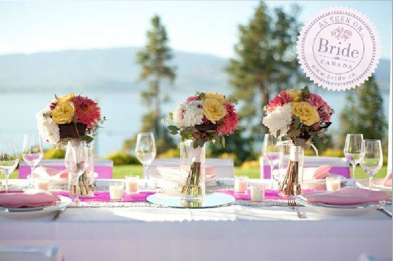 Natural Touch Wedd & Events