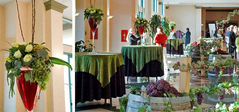 TTM Events Kelowna Wedding Packages - Event Planners
