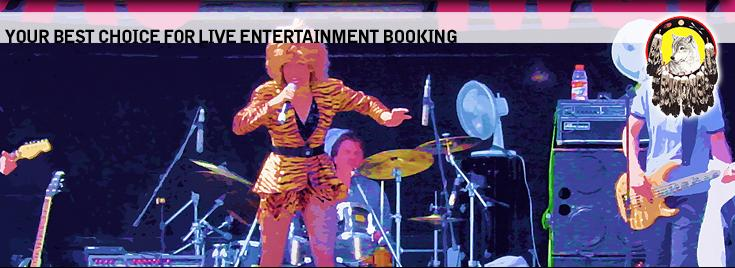 lonewolfentertainment - kelowna wedding entertainment