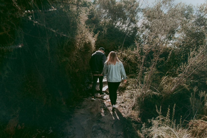 Blue Mountains Engagement Photos - Tailored Fit Photography-0007