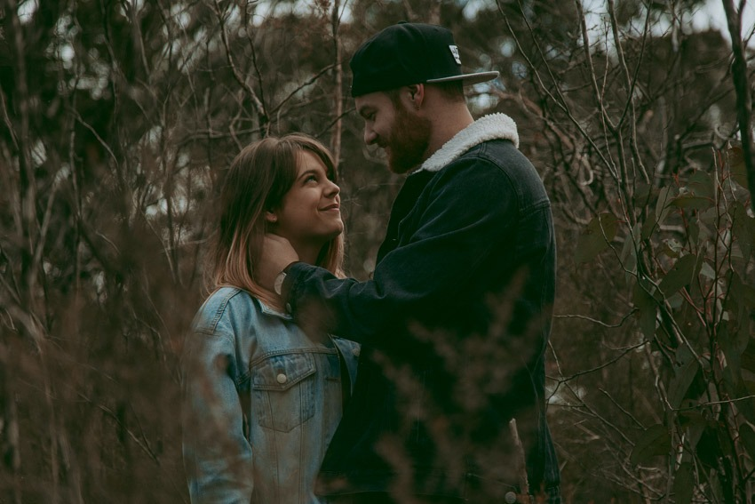 Blue Mountains Engagement Photos - Tailored Fit Photography-0008