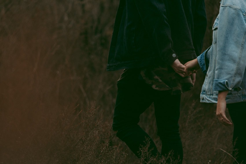 Blue Mountains Engagement Photos - Tailored Fit Photography-0011