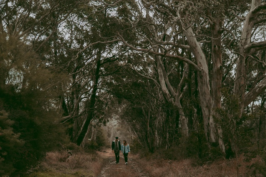 Blue Mountains Engagement Photos - Tailored Fit Photography-0018