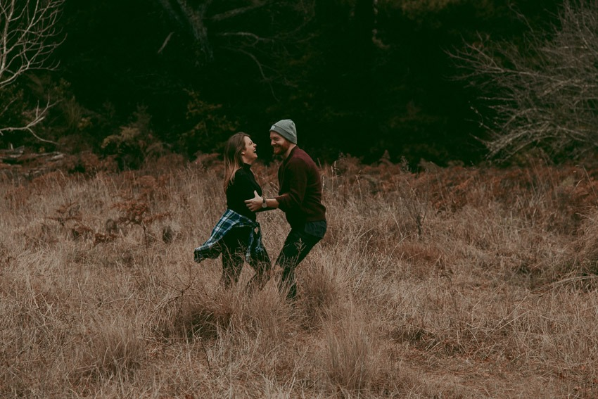 Blue Mountains Engagement Photos - Tailored Fit Photography-0030