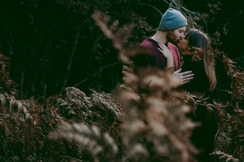 Blue Mountains Engagement Photos - Tailored Fit Photography-0036