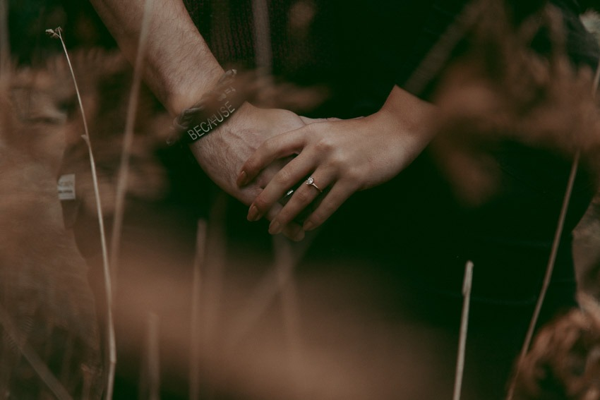 Blue Mountains Engagement Photos - Tailored Fit Photography-0040