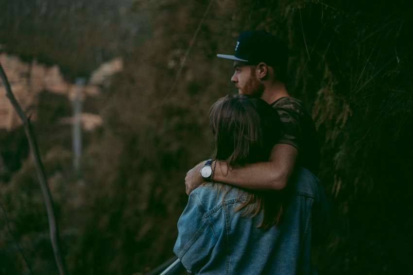 Blue Mountains Engagement Photos - Tailored Fit Photography-0054