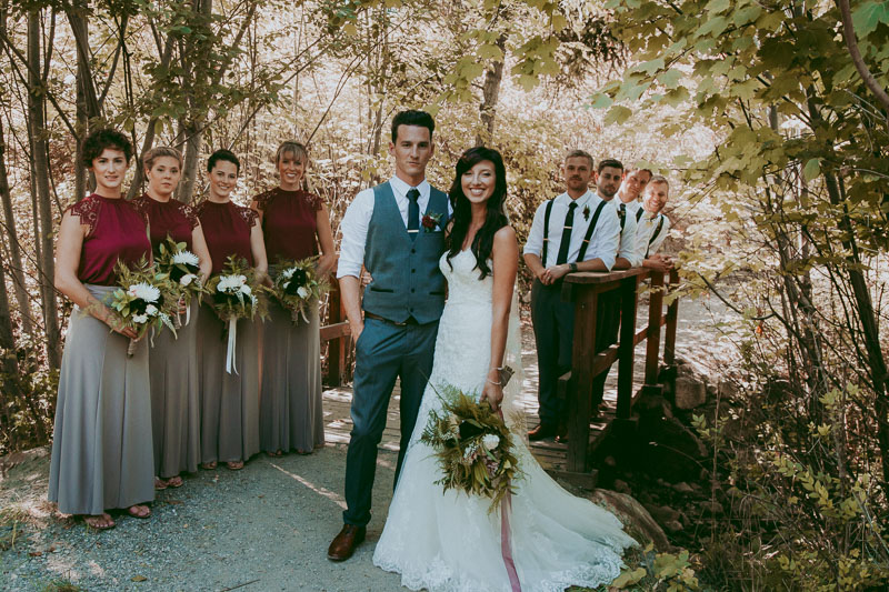 Kelowna Wedding Photography - Rustic Sunkissed Outdoor Wedding Photos by Kelowna Wedding Photographer Tailored Fit Photography-0023
