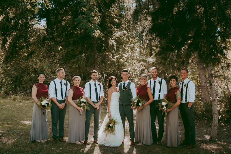 Kelowna Wedding Photography - Rustic Sunkissed Outdoor Wedding Photos by Kelowna Wedding Photographer Tailored Fit Photography-0031