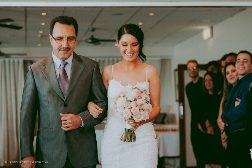 Long Reef Golf Club Wedding Photographer in Collaroy Sydney Australia - Tailored Fit Photography-0221