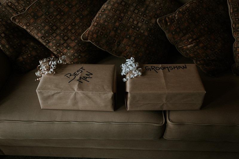 wedding groomsmen gifts - wedding shoes