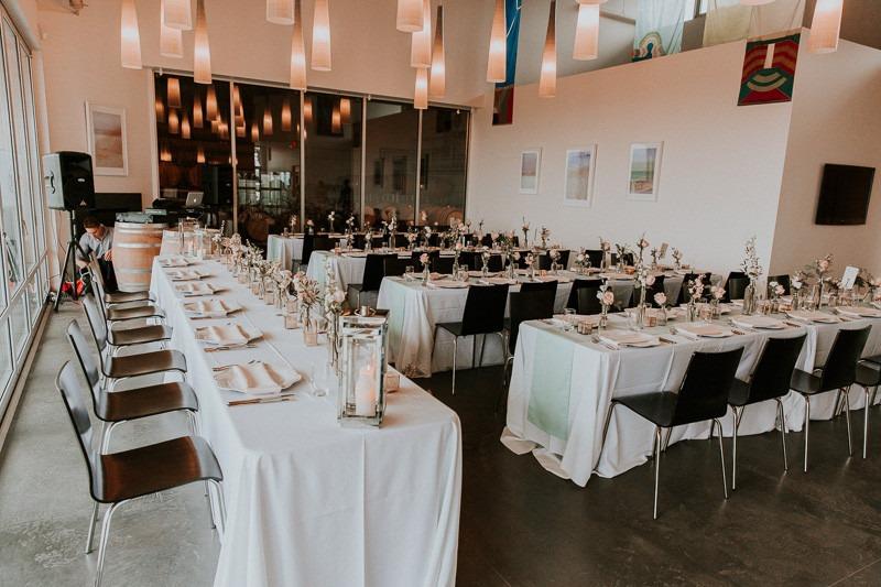wedding reception at tantalus winery - 1670 DeHart Rd, Kelowna, BC V1W 4N6
