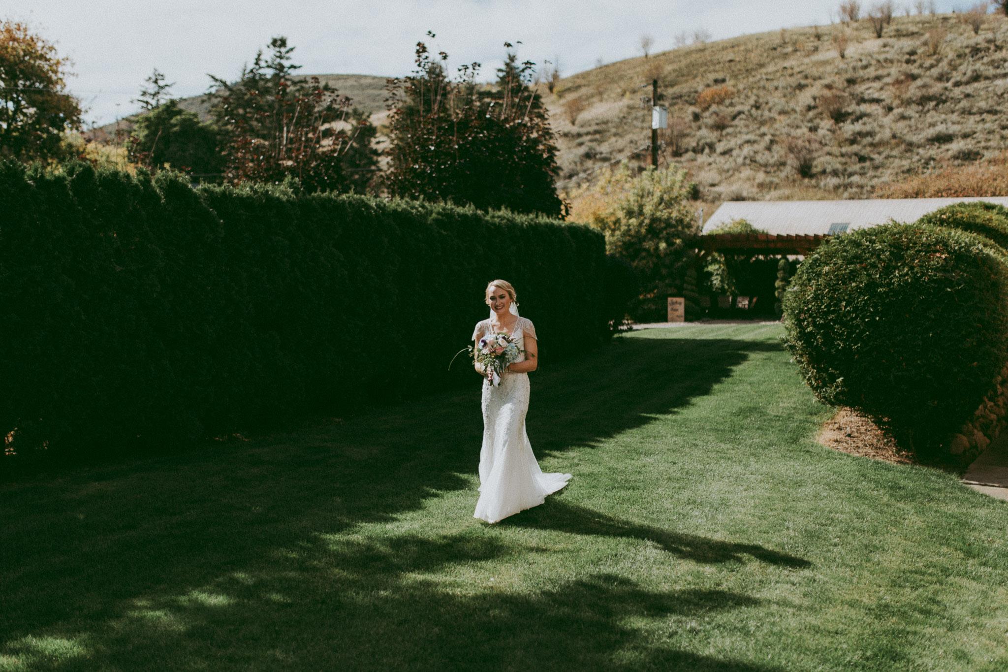 Durali Villa Wedding Vernon