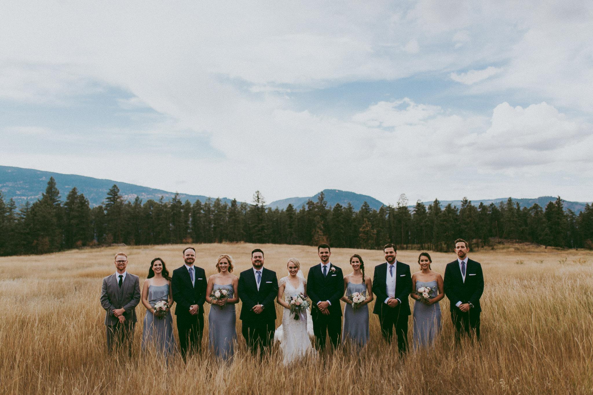 Ellison Wedding Photography - Mountain Wedding Photographer
