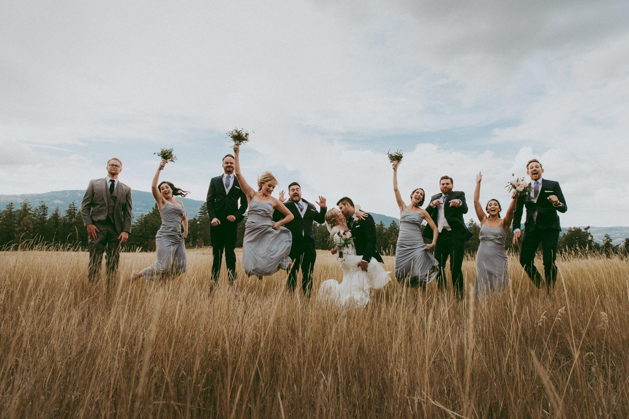 Durali Villa Wedding - Vernon Wedding Photos