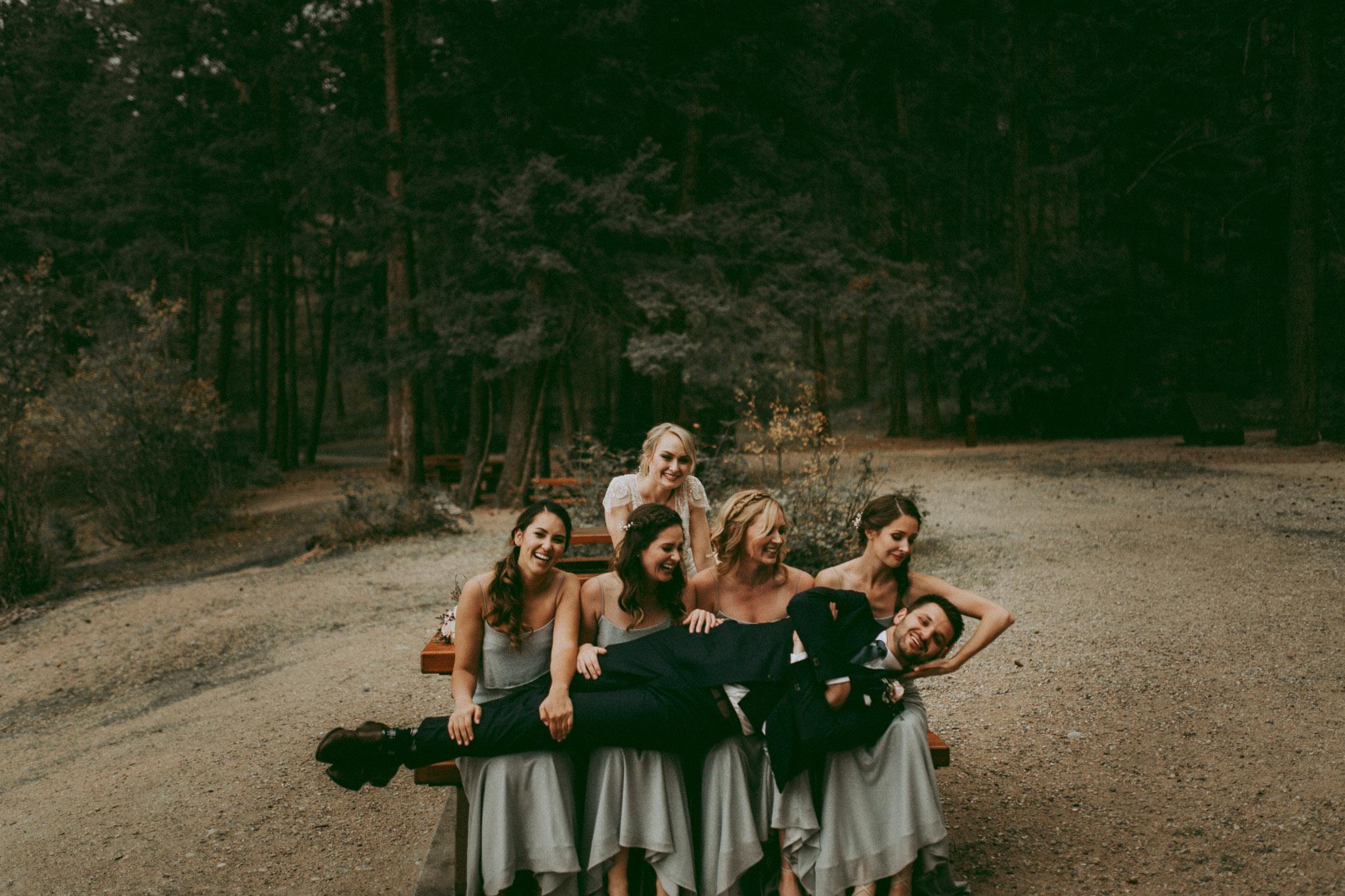 Vernon Wedding Photographer - Durali Villa Wedding