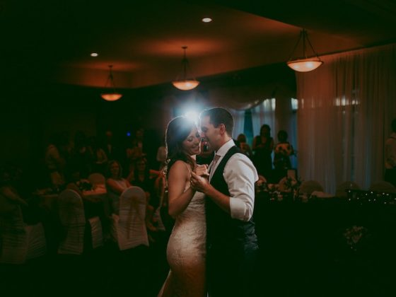 Okanagan Golf Club Wedding Reception Venue in Kelowna