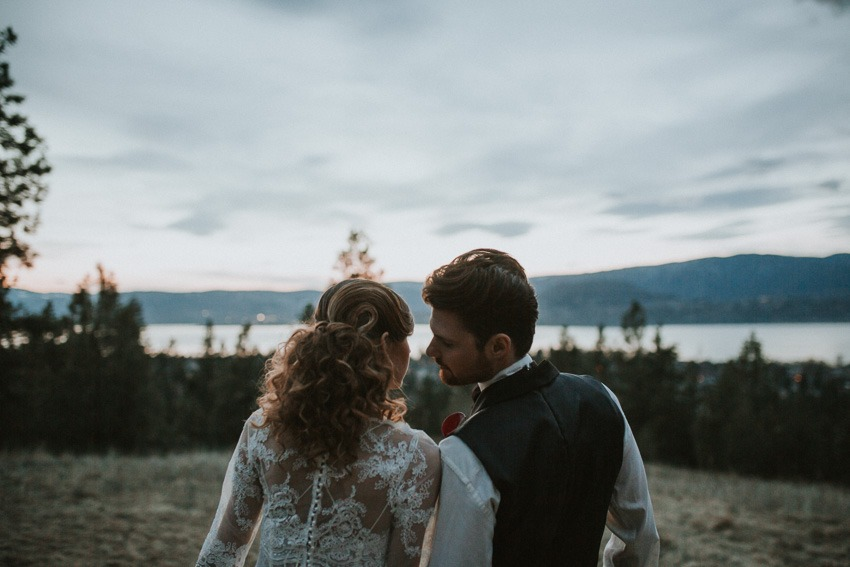 Kelowna Wedding Styled Shoot
